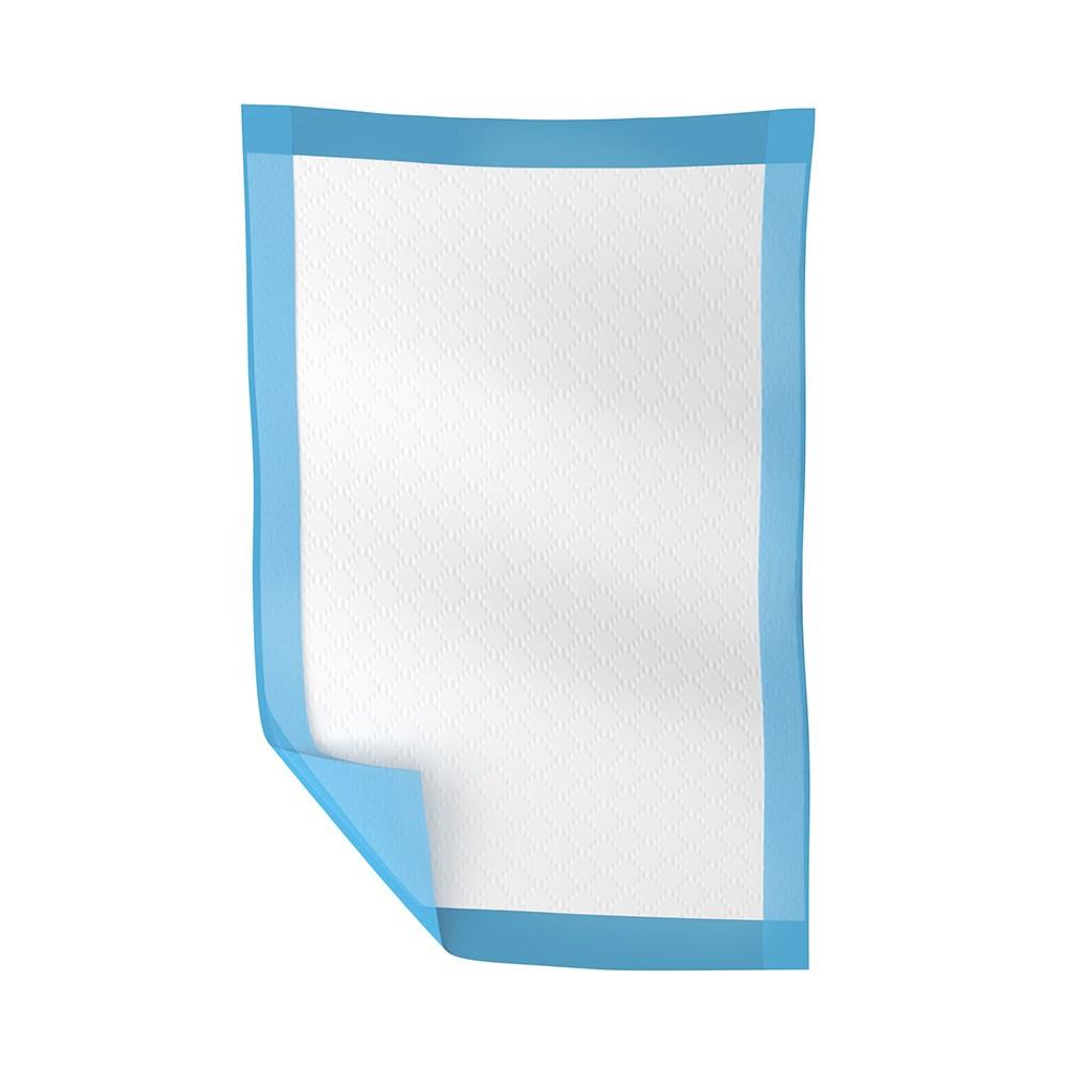 Jednorázová podložka Akuku 60x90 - 5ks - modrá