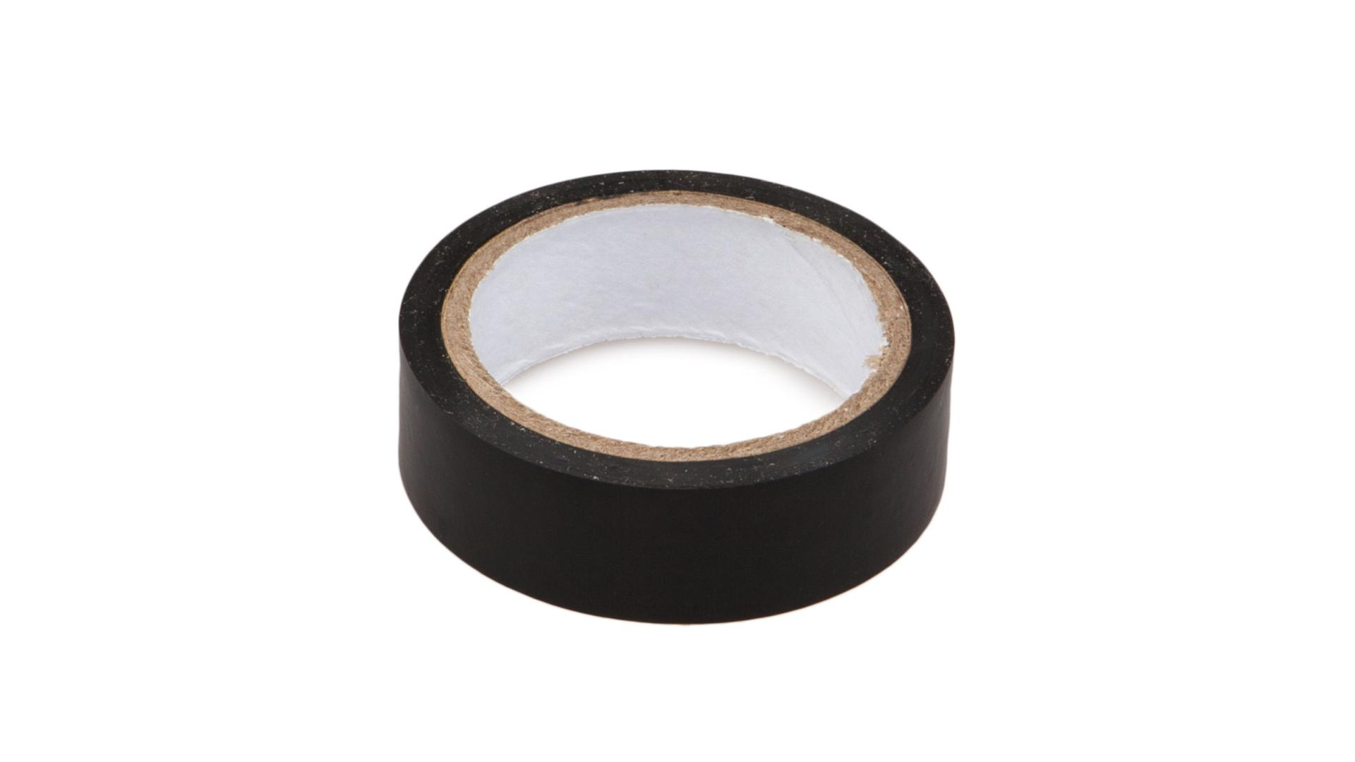 4CARS Izolační páska černá 10ks, 15mm
