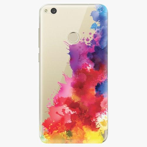 Plastový kryt iSaprio - Color Splash 01 - Huawei P9 Lite 2017