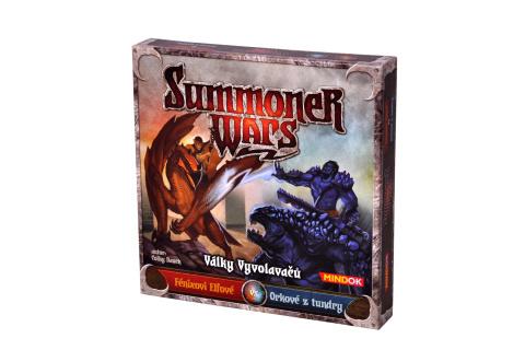 Summoner Wars: Základní sada