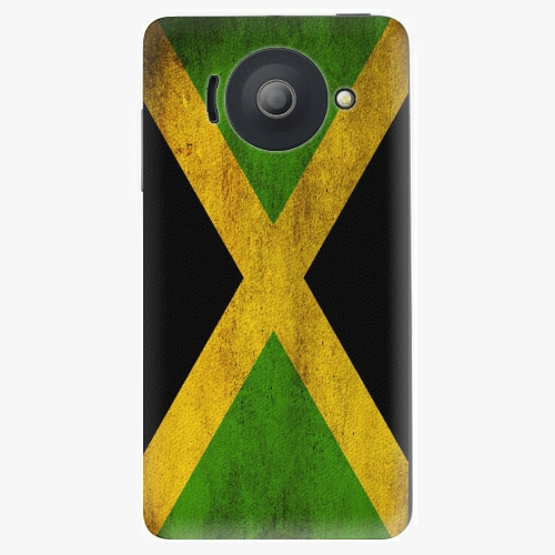 Plastový kryt iSaprio - Flag of Jamaica - Huawei Ascend Y300