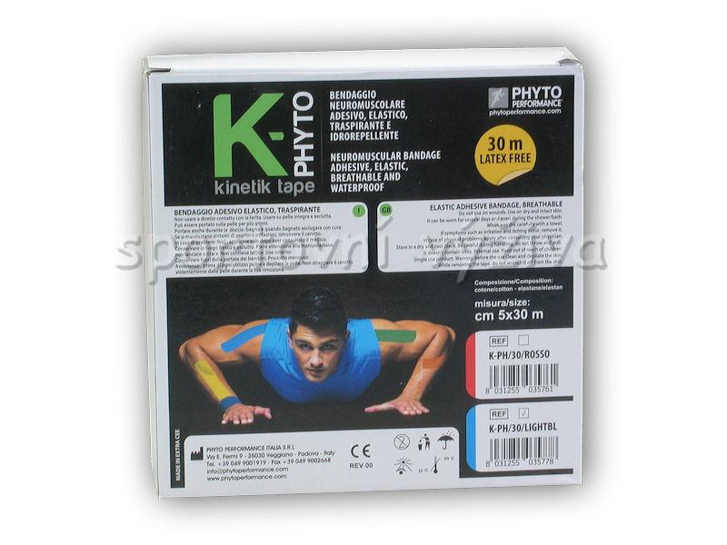 K-phyto kinetik kinesio tape 5cm x