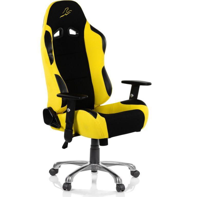 kancelarska-zidle-racemaster-rs-series-cerna-zluta
