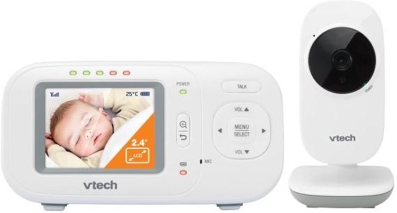 """VTECH VM2251 Moderní dětská video chůvička s displejem 2,4"""""""