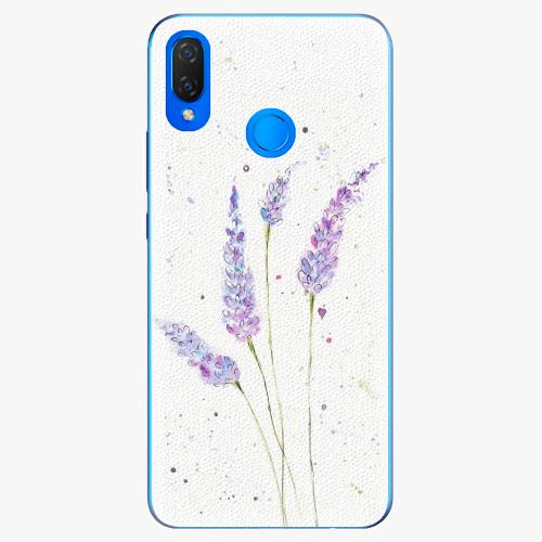 Plastový kryt iSaprio - Lavender - Huawei Nova 3i