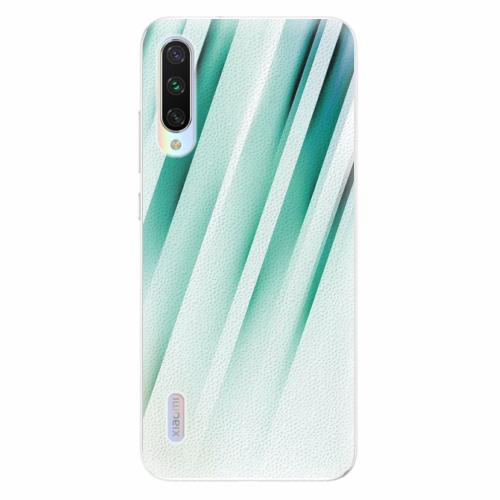 Silikonové pouzdro iSaprio - Stripes of Glass - Xiaomi Mi A3