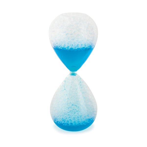 Bublinkové hodiny