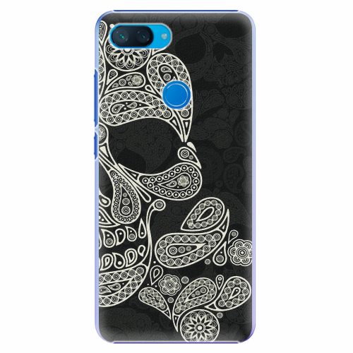 Plastový kryt iSaprio - Mayan Skull - Xiaomi Mi 8 Lite