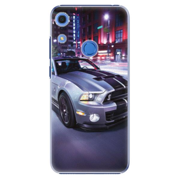 Plastové pouzdro iSaprio - Mustang - Huawei Y6s