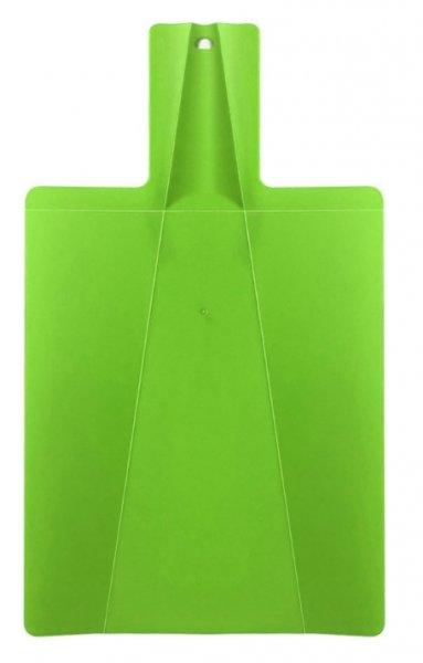 Prkénko s lopatkou 2v1 - Zelená