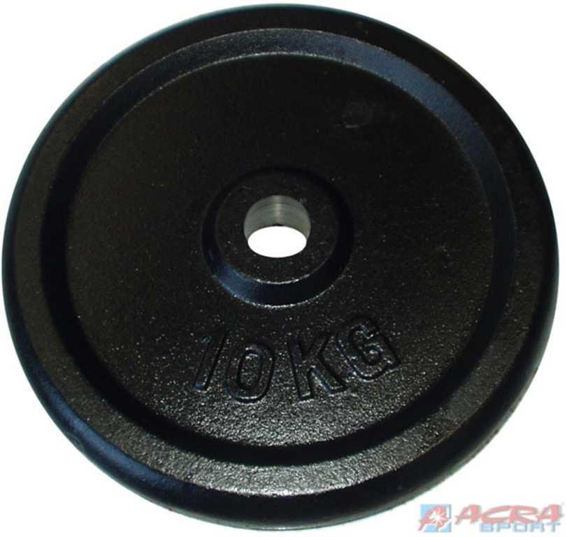 ACRA Kotouč náhradní 1x10 kg 25,4 cm