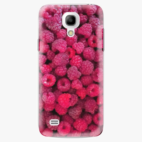 Plastový kryt iSaprio - Raspberry - Samsung Galaxy S4 Mini