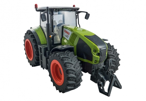 TRAKTOR CLAAS Axion 870