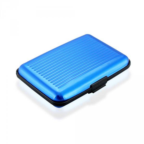 Praktická dokladovka - modrá