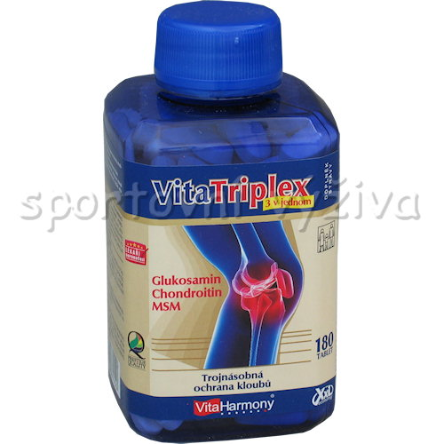Vitatriplex 180tb trojnásobná ochrana kloubů