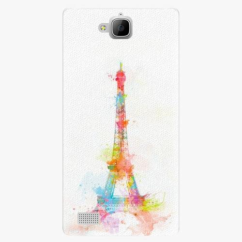 Plastový kryt iSaprio - Eiffel Tower - Huawei Honor 3C