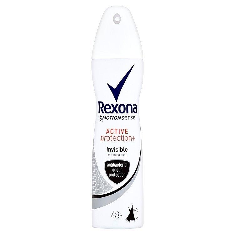 Active Protection + Invisible Women antiperspirant sprej 150 ml