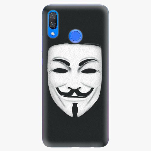 Plastový kryt iSaprio - Vendeta - Huawei Y9 2019