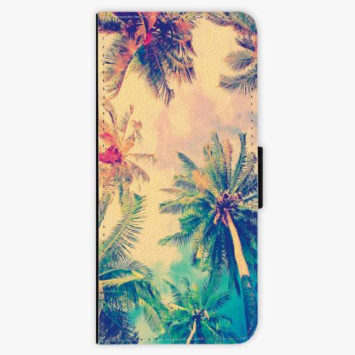 Flipové pouzdro iSaprio - Palm Beach - Samsung Galaxy Note 8