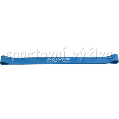 Posilovací guma RESISTANCE LOOP 3 blue
