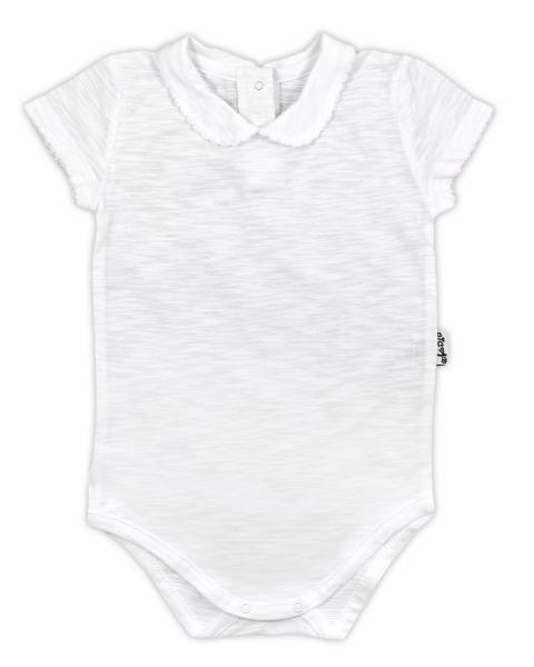 Body kr.rukáv NICOL ELEGANT BABY GIRL - 98 (24-36m)