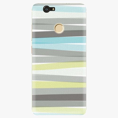 Plastový kryt iSaprio - Stripes - Huawei Nova