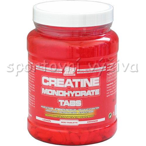ATP Creatine Monohydrate 800