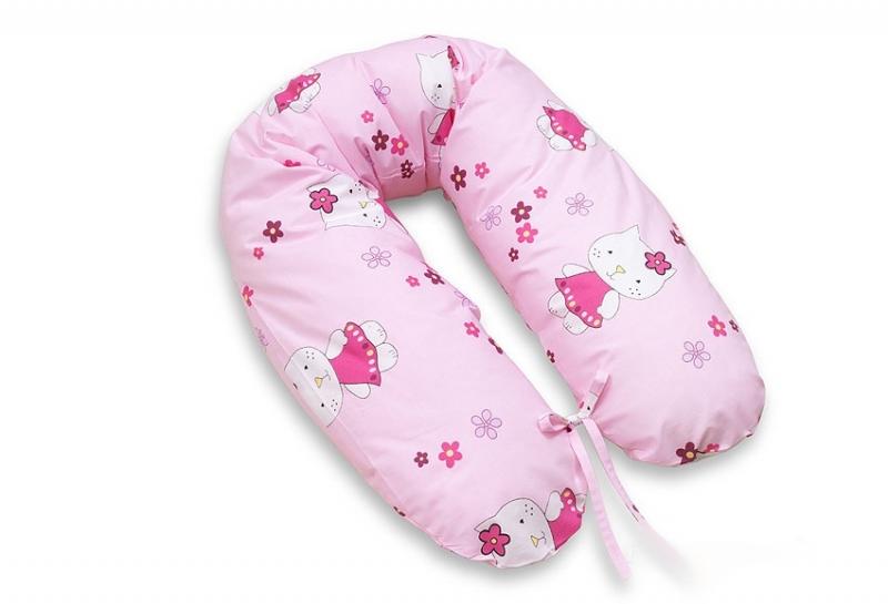 mamo-tato-kojici-polstar-relaxacni-poduska-multi-hello-kitty