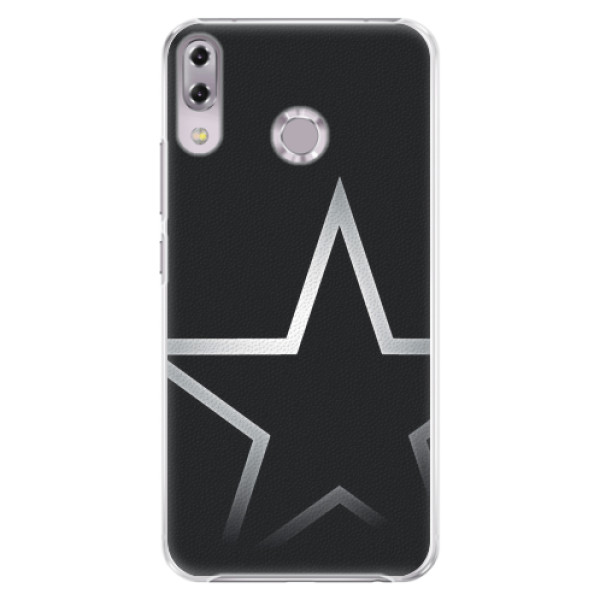 Plastové pouzdro iSaprio - Star - Asus ZenFone 5Z ZS620KL