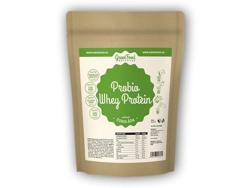 Probio Whey Protein