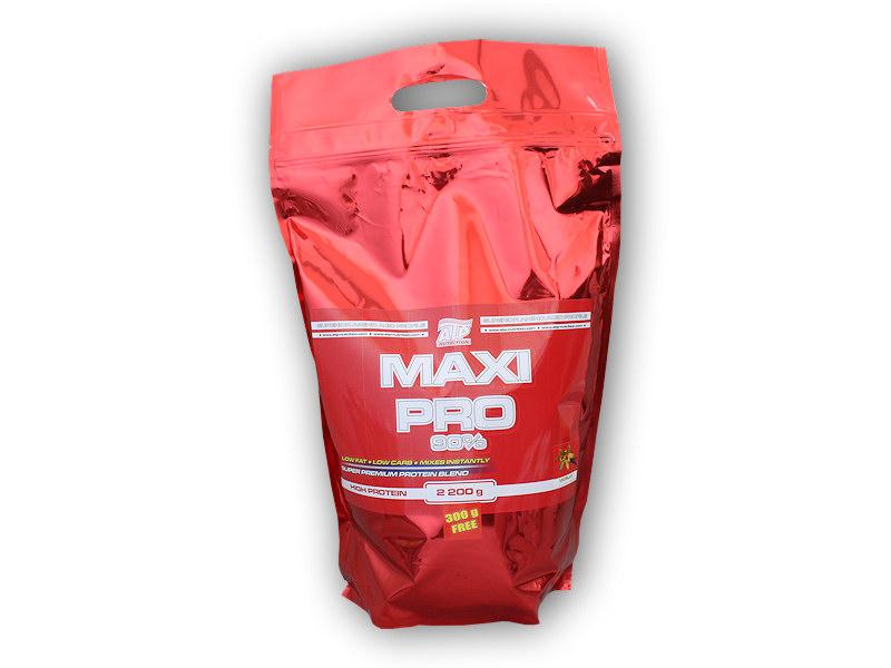 Maxi Pro 90% 2200g + 300g