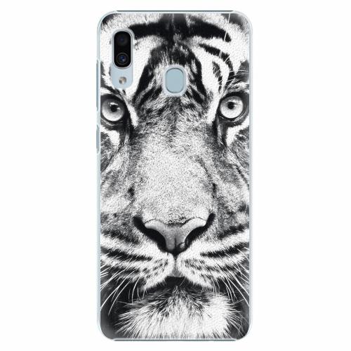 Plastový kryt iSaprio - Tiger Face - Samsung Galaxy A30
