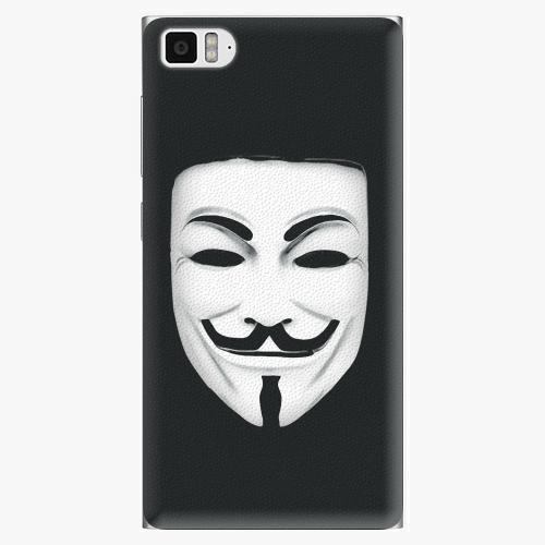Plastový kryt iSaprio - Vendeta - Xiaomi Mi3