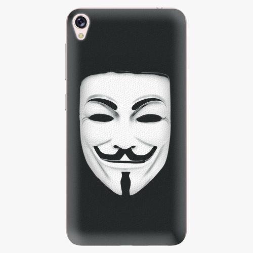Plastový kryt iSaprio - Vendeta - Asus ZenFone Live ZB501KL