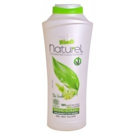 WINNIS Naturel pěna do koupele se zeleným čajem 500 ml