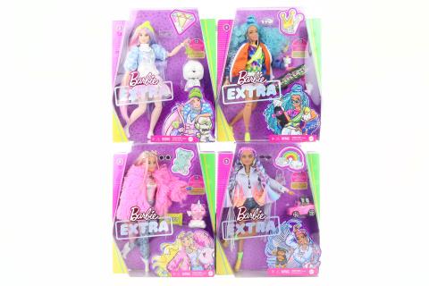 Barbie Barbie Extra GRN27