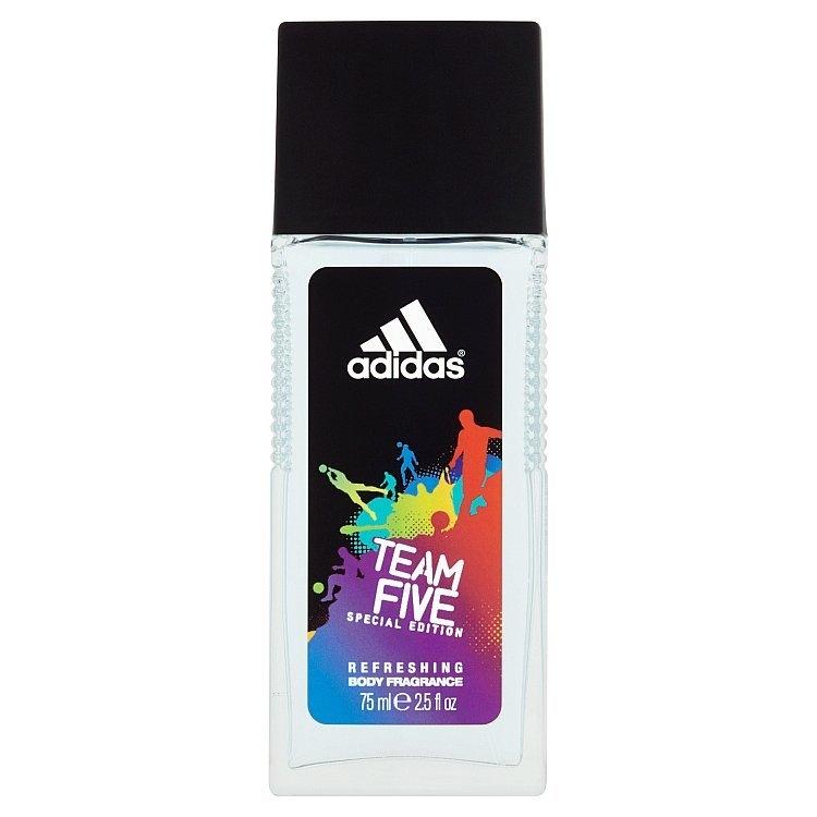 Team Five deodorant ve skle 75 ml