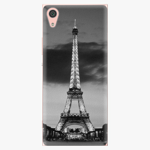 Plastový kryt iSaprio - Midnight in Paris - Sony Xperia XA1