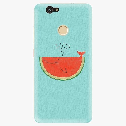 Plastový kryt iSaprio - Melon - Huawei Nova