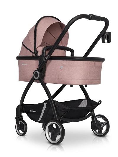 euro-cart-kocarek-crox-2v1-taska-2020-rose-ruzovy