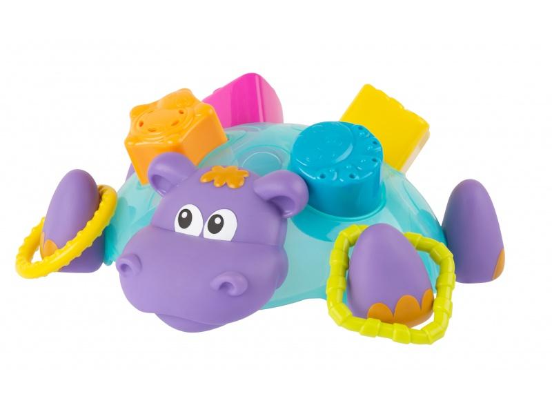 Playgro - Vkládací hrošík do vany