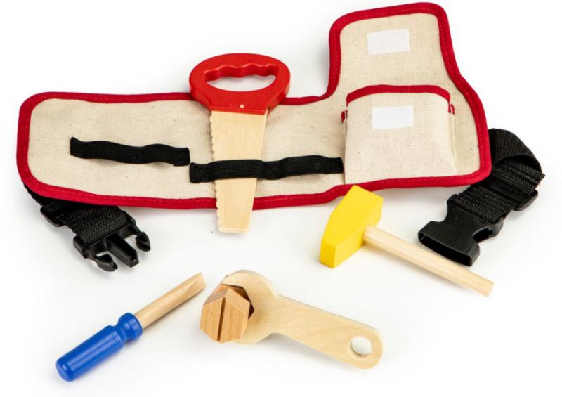 eco-toys-drevene-naradi-pro-deti-s-opaskem