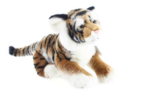 Plyš Tygr mládě