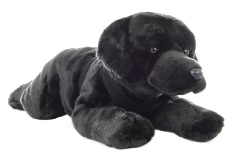 Plyš Labrador 71 cm - ECO-FRIENDLY