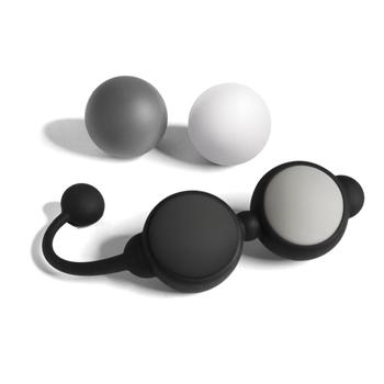 Fifty Shades of Grey - Kegel Balls Set Venušiny kuličky