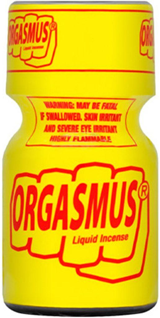 Poppers ORGASMUS 9ml