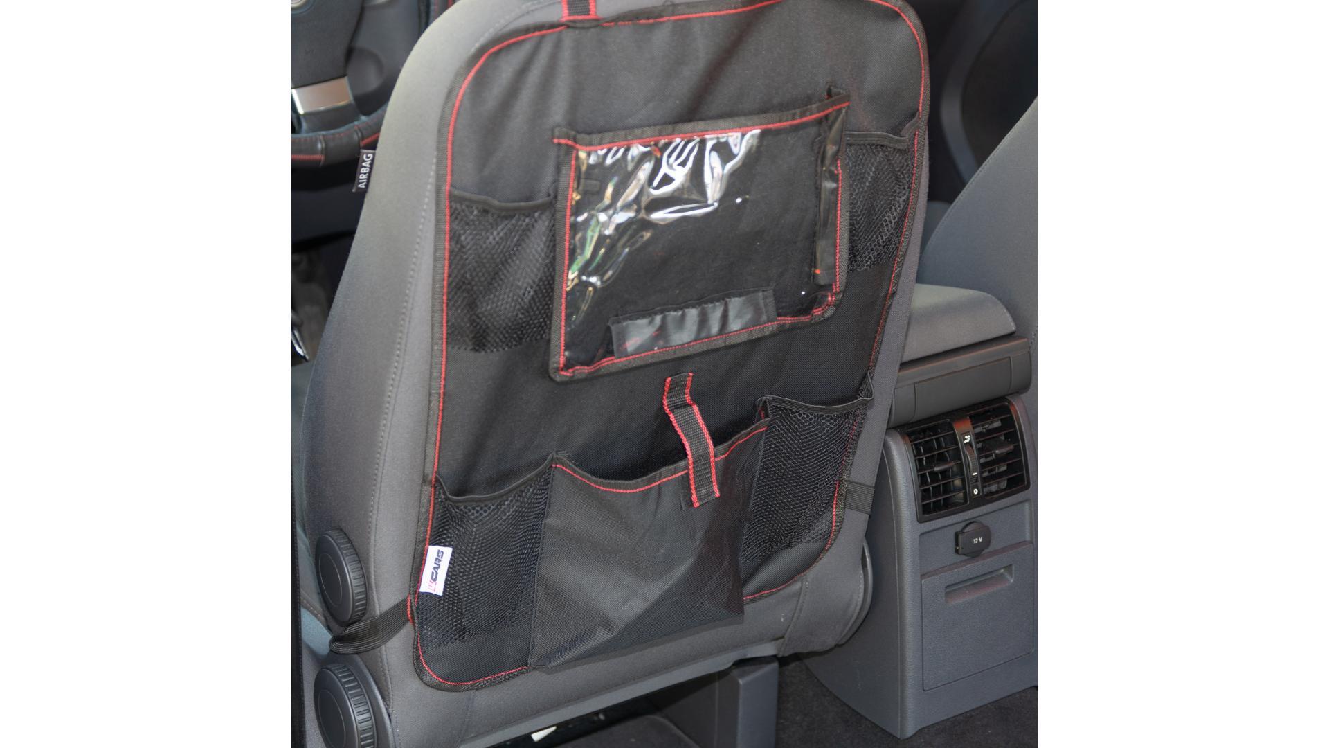 4CARS Závěsný organizér zadního sedadla 42x57cm