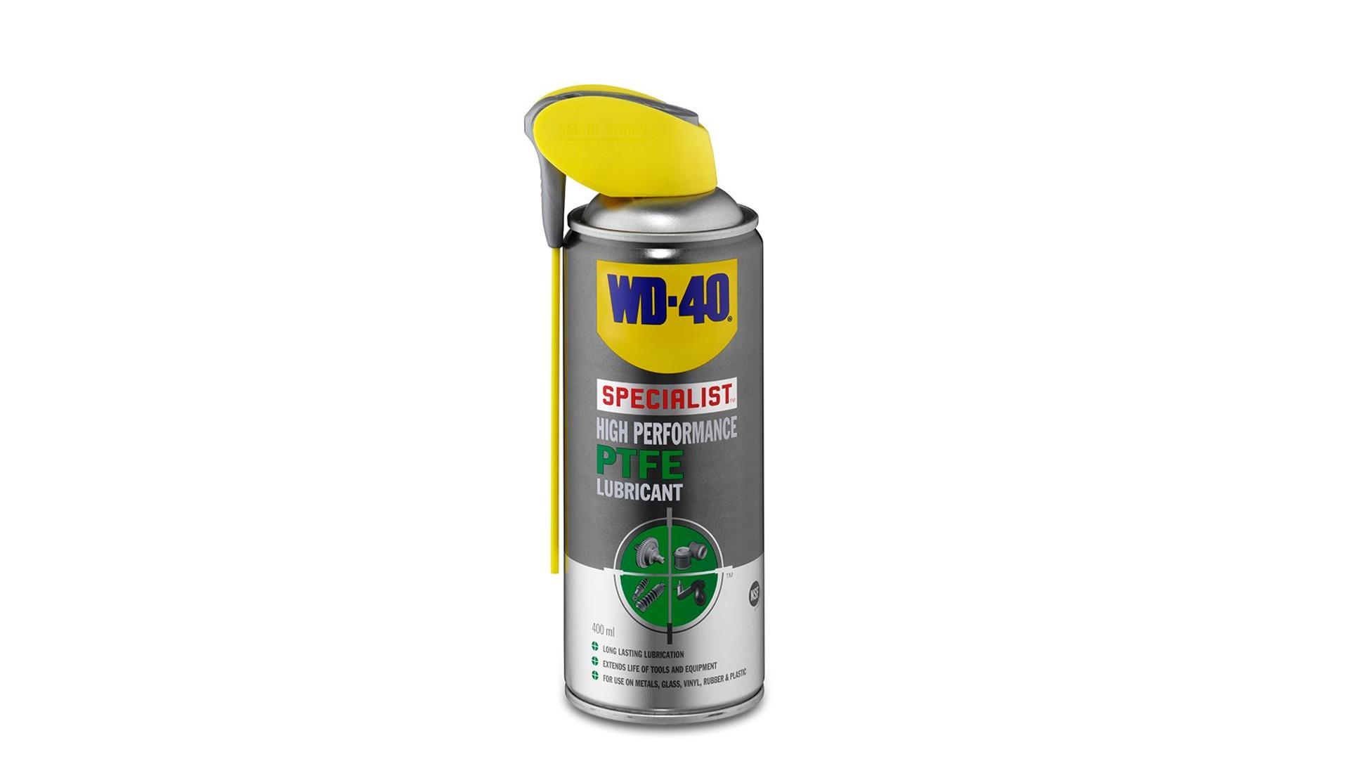 WD-40 Univerzální mazací sprej Specialis PTFE