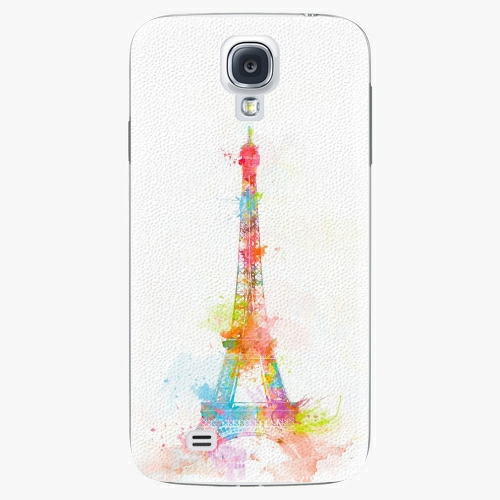 Plastový kryt iSaprio - Eiffel Tower - Samsung Galaxy S4