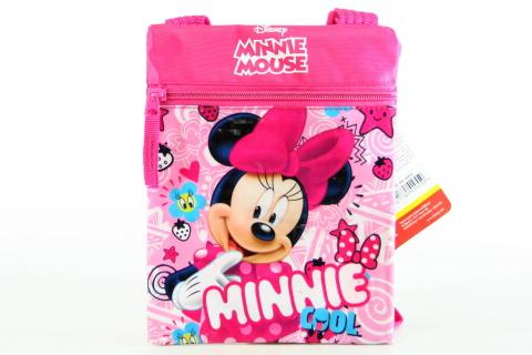 Taštička Minnie růžová